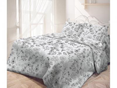 Комплект постельного белья Самойловский Текстиль 1,5СП Утро (арт. 7142909)