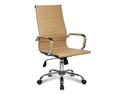 Компьютерное кресло 197 BLC бежевый