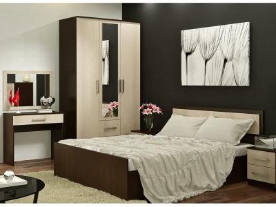 Спальня Фиеста венге/лоредо