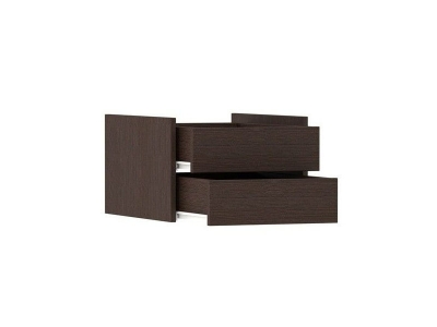 Модуль с ящиками Венге к шкафам Тетрис